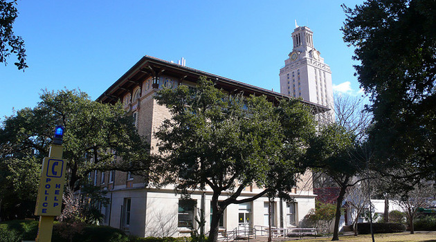 A UT Degree: Yes, It's Worth It