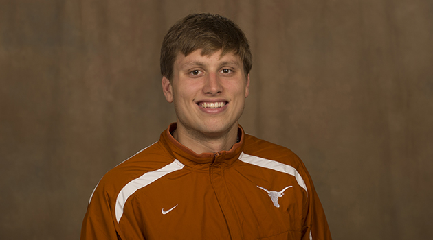 Texas Ex Sets American Record at Swimming World Championships