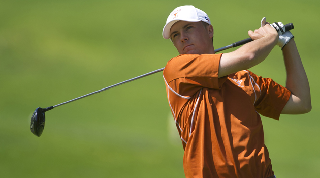 Former Longhorn Golfer Jordan Spieth Makes the Presidents Cup