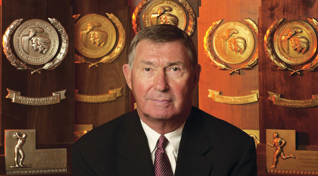 Rumor: DeLoss Dodds to Announce Retirement Tomorrow