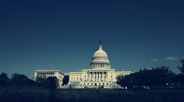 Fixing Congress: LBJ School Report Recommends Reforms