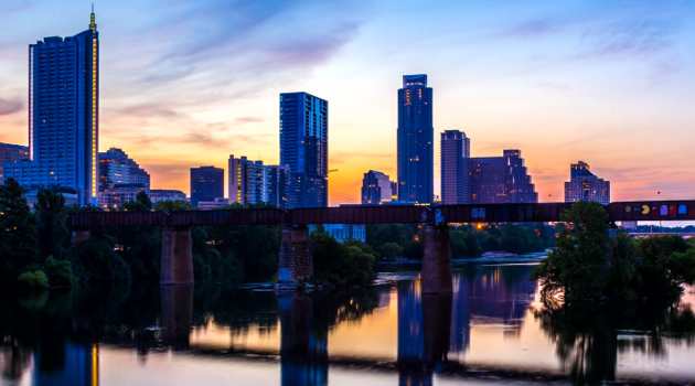 UT Alum Creates Gorgeous Austin Timelapse [Watch]