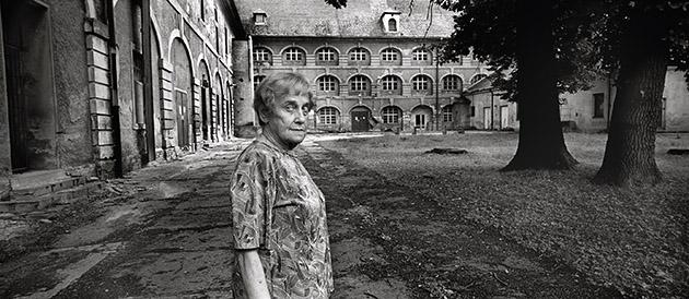 Doris Grozdanovicova  9.25