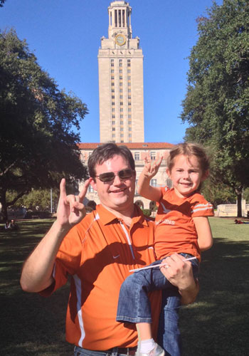 First Trip to DKR