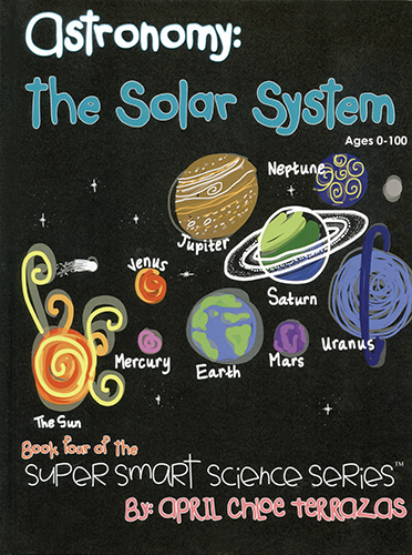 AstronomyBook