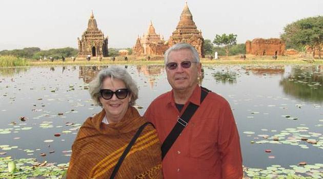 Mysteries of Myanmar