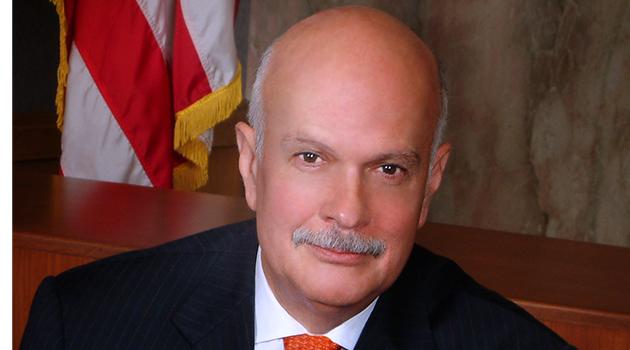 Judge Ricardo Hinojosa Named Border Texan of the Year