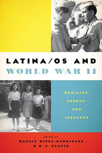 Latinos and World War