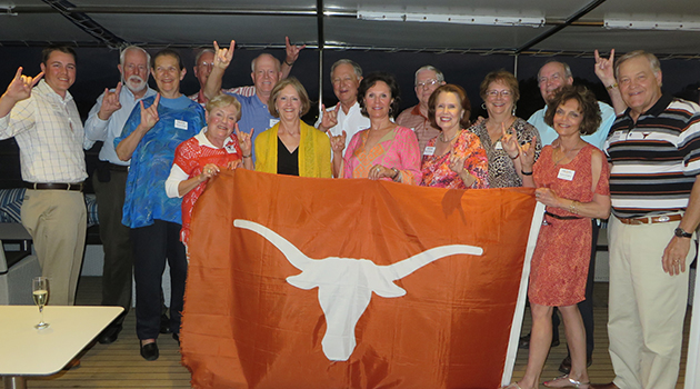 Flying Longhorns - Panama '14