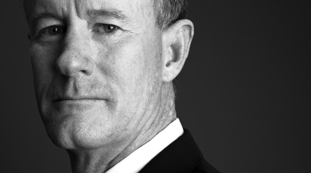 Admiral William McRaven to Deliver Commencement Speech