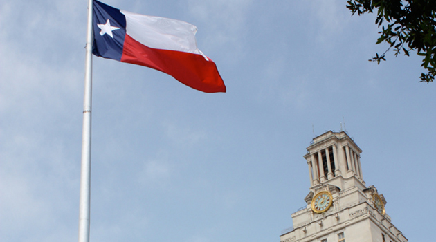 Independence, Education, and Texas