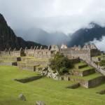 25. Machu Picchu