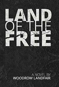 Land of the Free Cover
