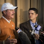 "Jordan Spieth is a ""Gold-Plated Billboard"" for UT, His Former Coach Says"
