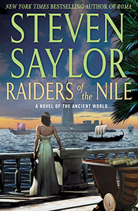Raiders of the Nile