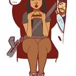burgergirl