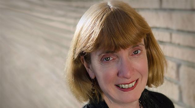 Meet Mary Ellen Poole, the Butler School's New Director