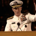 Admiral William H. McRaven Delivers University of Texas Commencement Address