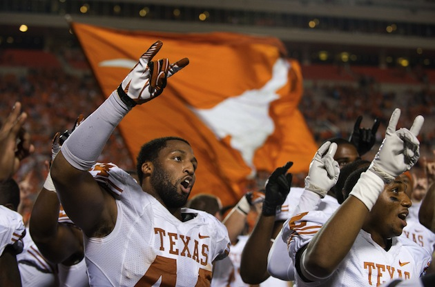 Longhorns in the Draft Day 2: Jeffcoat's Turn?
