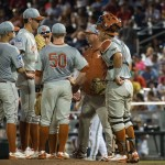 Longhorns Fall to Vanderbilt in Extras, Season Ends in Omaha