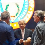 With Powers Off the Docket, Regents Meet