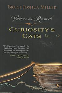 Curiosity's Cats
