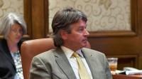 'Conduct Unbecoming': Legislators Censure Hall