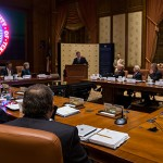 This Week's Regents' Meeting in Review