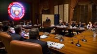 This Week's Regents' Meeting in Review