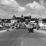 The Way Back: Austin's Changing Skyline