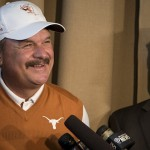 John Fields Talks Jordan Spieth and the Future of UT Golf