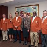 2014 Distinguished Alumnus Awards A Smash Hit