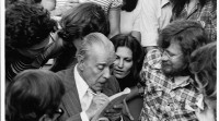 Borges in Texas