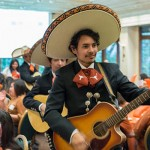 Viva Texas: Scenes From the 2014 Hispanic Alumni Fiesta