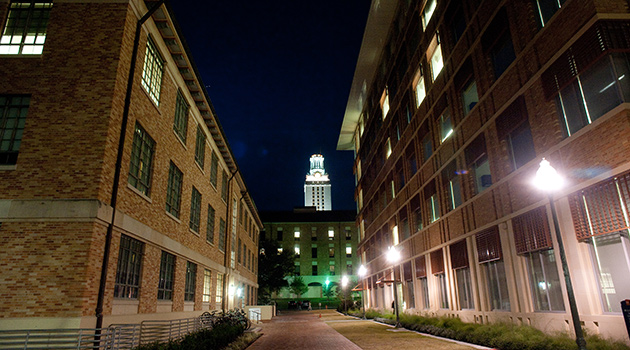 UT Ranked 30th in World by U.S. News