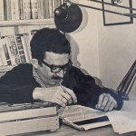 Ransom Center Acquires Gabriel García Márquez Archives