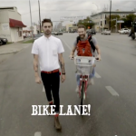 Walking in Austin as a Hipster [Watch]