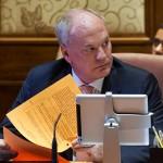 Senate Confirms Abbott's Nominees to UT Board