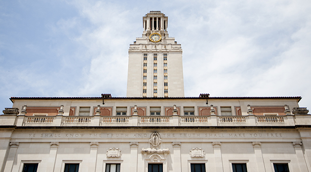 UT Board of Regents Votes to Increase Tuition