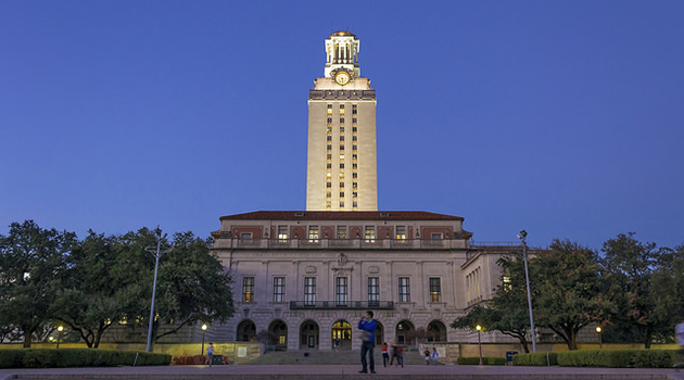UT Now Offering Sexual Assault Forensic Exams