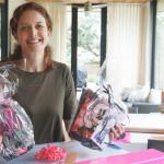 Texas Ex Brings Pop-Up Birthdays to Kids in Need