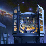 Meet the World's Biggest Telescope