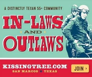 InlawsAndOutlaws