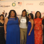 Sanya Richards-Ross Sends Students to Prom