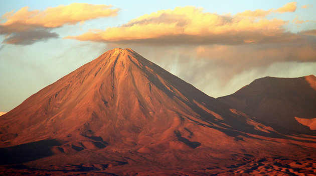Volcanoes Play Key Role in Long-Term Climate Shifts, UT Geologists Find