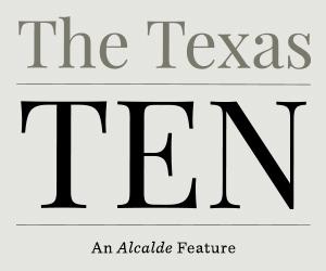The Texas 10