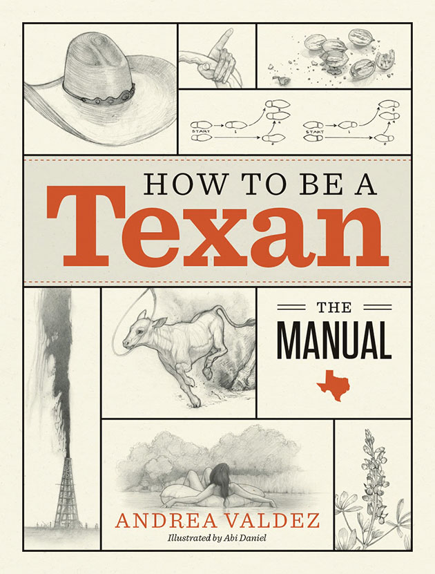 How-to-be-a-Texan