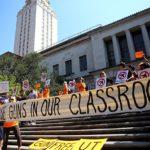 Professors Sue UT, State Over Campus Carry