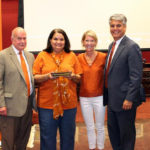 Letty Fernandez Recognized for Decades of Service