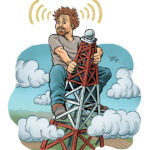 Boomerang Days: Radio Head